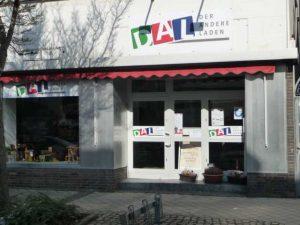Der Andere Laden